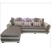 Bộ Sofa phòng khách khung gỗ dầu AMA-BS-11