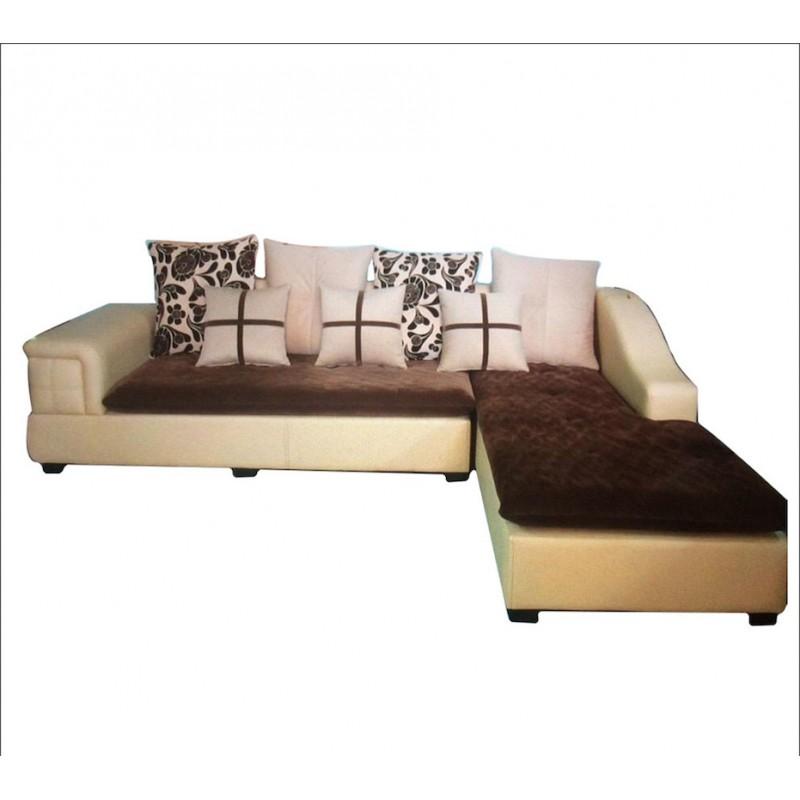 Bộ Sofa phòng khách khung gỗ dầu AMA-BS-13