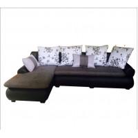 Bộ Sofa phòng khách khung gỗ dầu AMA-BS-15