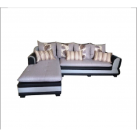 Bộ Sofa phòng khách khung gỗ dầu AMA-BS-21