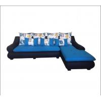 Bộ Sofa phòng khách khung gỗ dầu AMA-BS-23